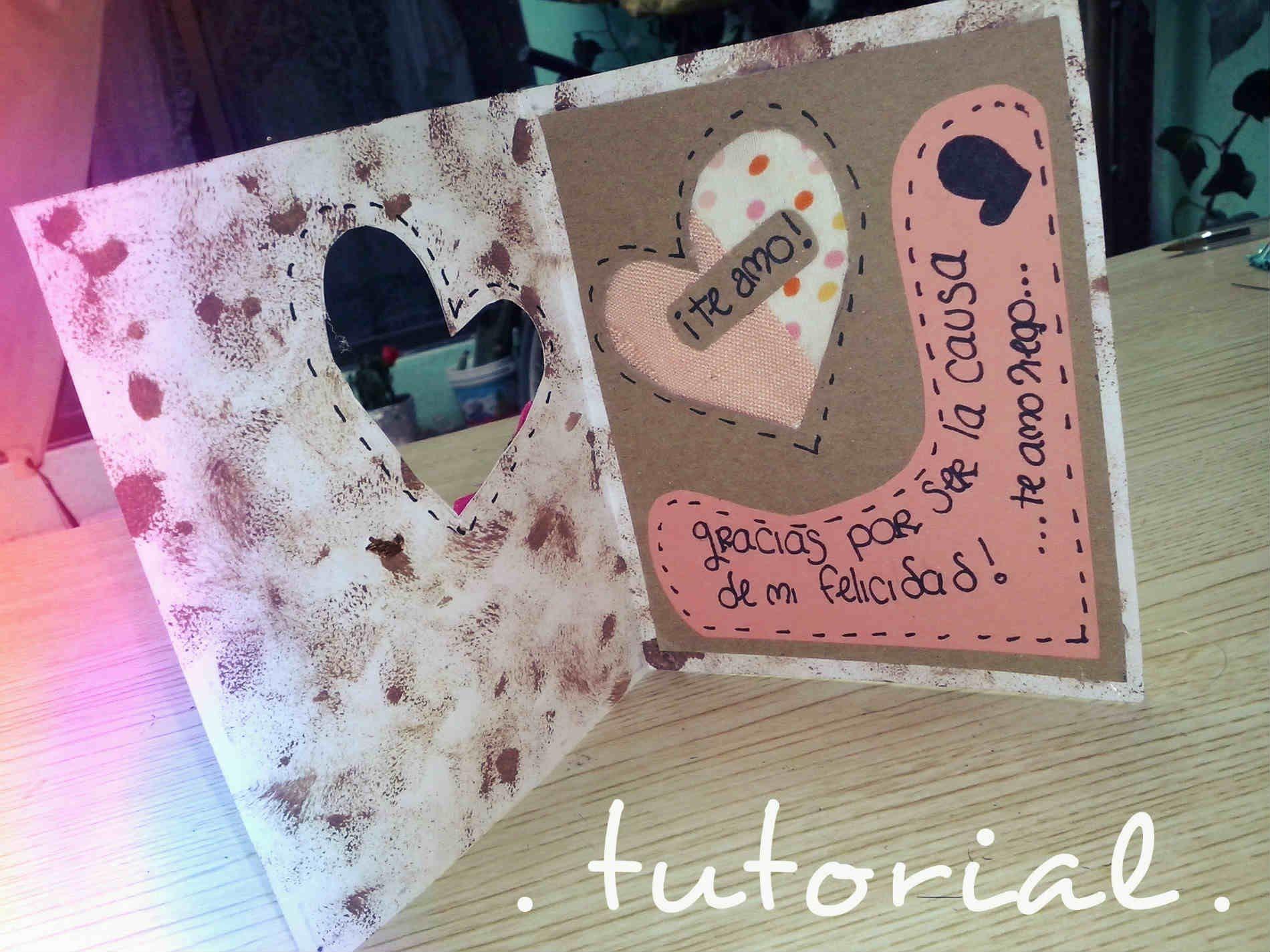 Fotos originales para hacer con tu novio buscar con - Hacer regalos originales a mano ...