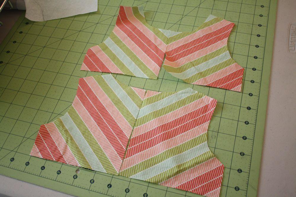 basic bodice design series guest post