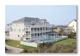 New 10 Bedroom Hatteras Vacation Home Across From The Oceanvacation Rental In Hatteras From Homeaway Vacation Rental T House Rental Vacation Home Vacation