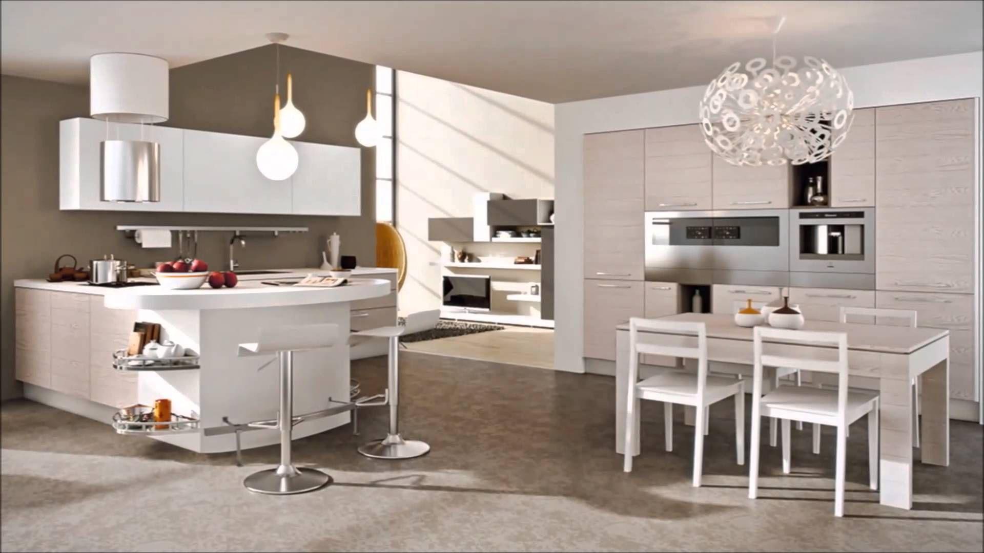 Adele Project è una cucina di design piacevole al tatto ma di grande ...