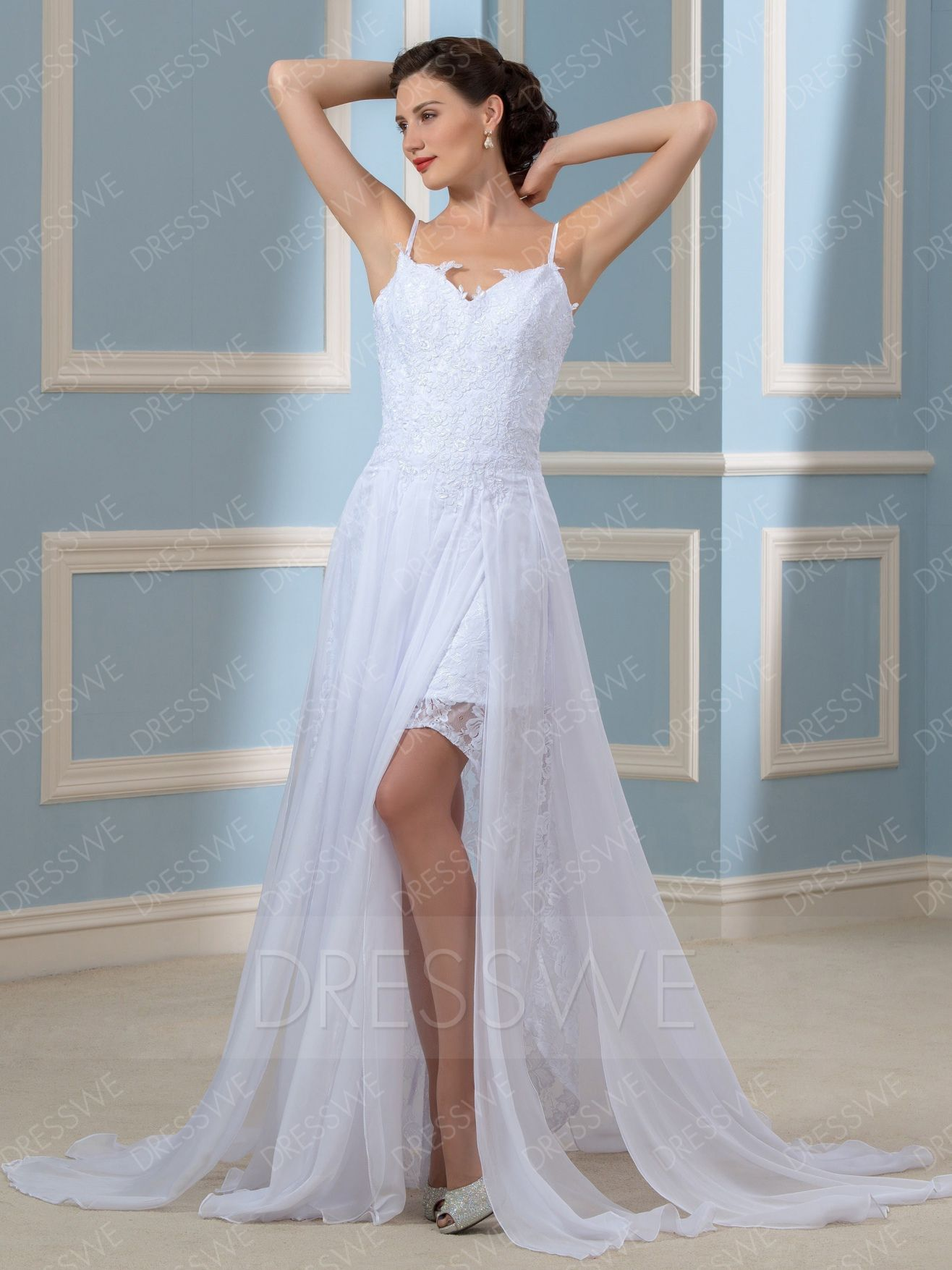 2019 Cheap Plus Size Wedding Dresses Under 200 - How to Dress for A ...