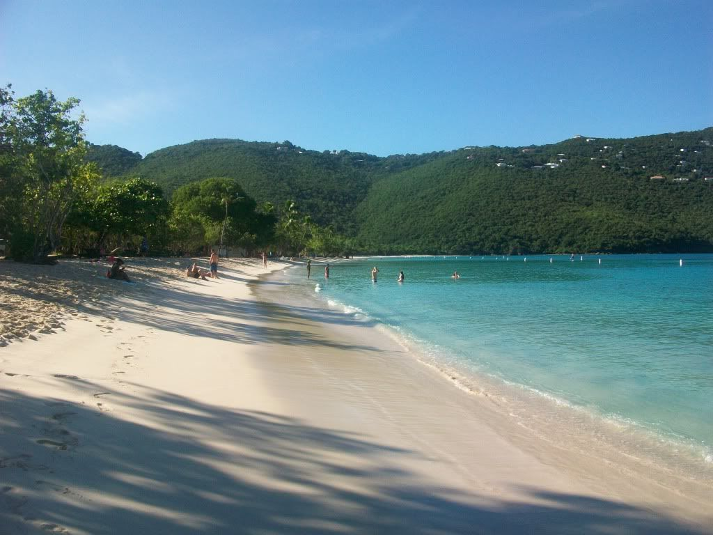 Megans Bay St Thomas Each Time We Go Here Are Next Few Weeks Will Be Again