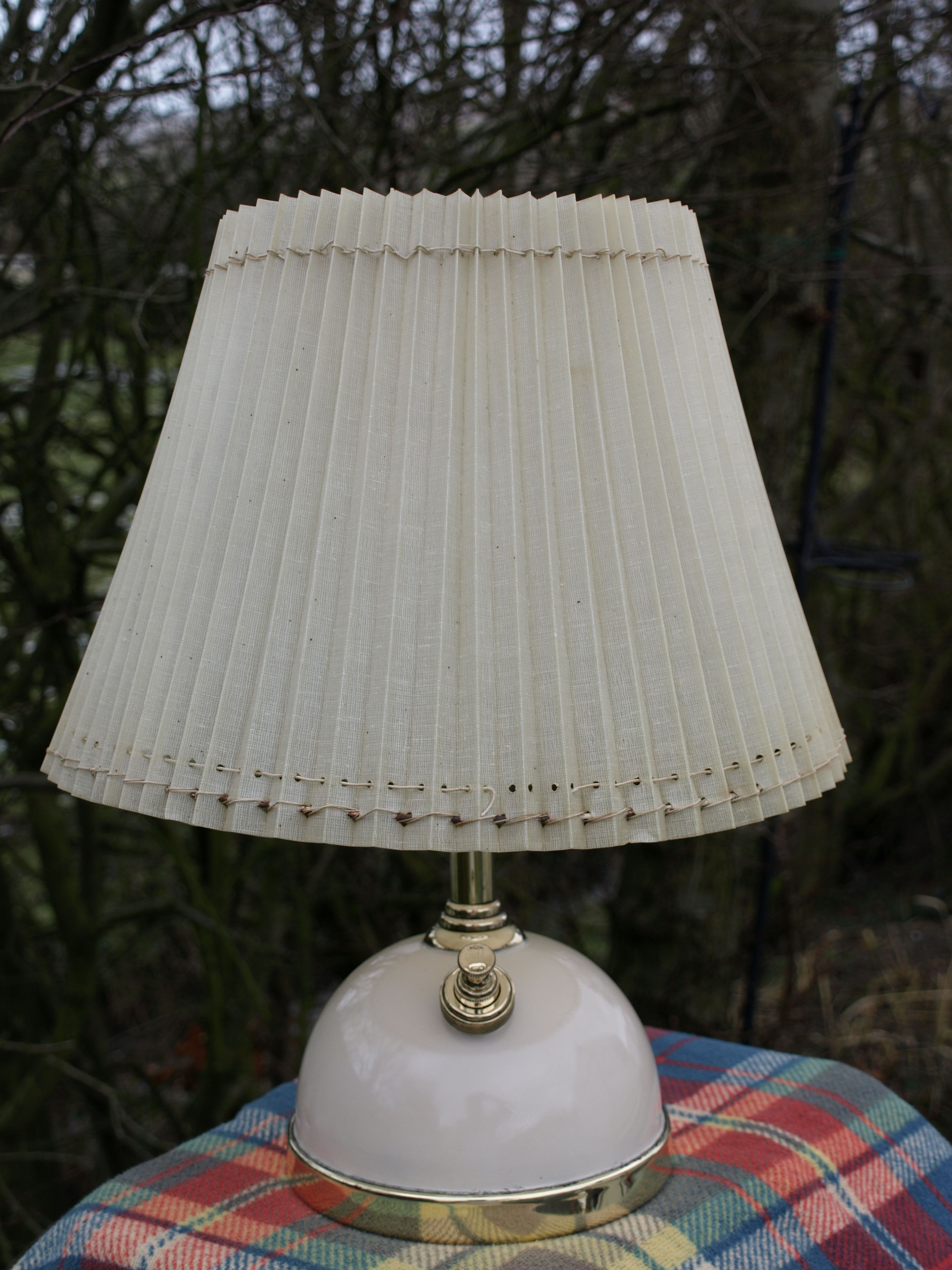 Dating tilley lamps