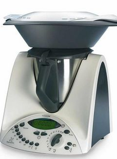 anyone tried the thermomix any suggestions on the best price and