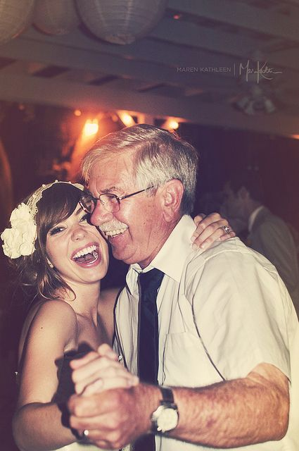 Father Daughter Dance Wedding Reception By Maren Kathleen Photography Laura Jayson Wilson Yianitsas
