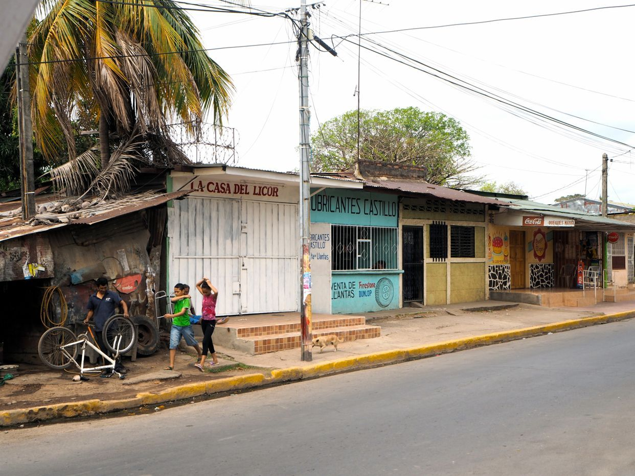 Notes on Nicaragua