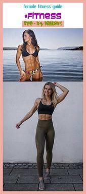 Female fitness guide #female #fitness #guide #fitness-guide #frauen #f , Female fitness guide #femal...