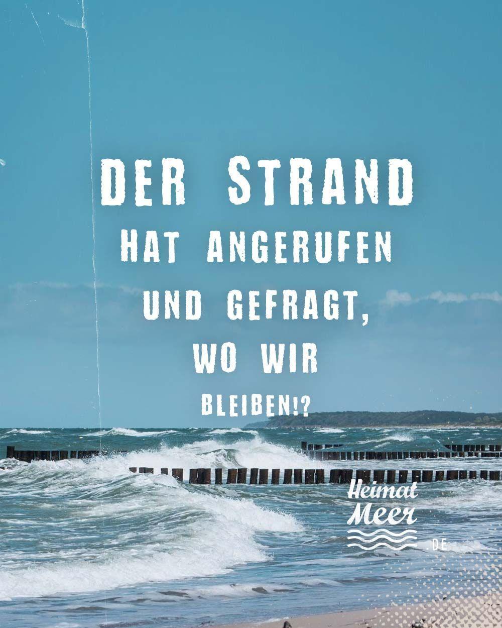 Der Strand Hat Angerufen Mee H R 2020 Hochzeit Berge Hochzeit Berg 2020 Hochzeit Berge Hoch Strand Spruche Sehnsucht Nach Dir Spruche Urlaub