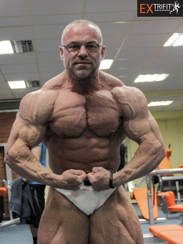 petr vanis | Man: Hot-Muscle I | Muscle men, Bodybuilding ...