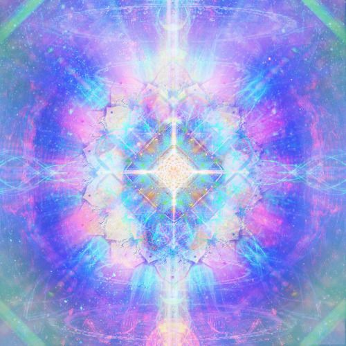 Light Flow: Higher Consciousness Integration Code