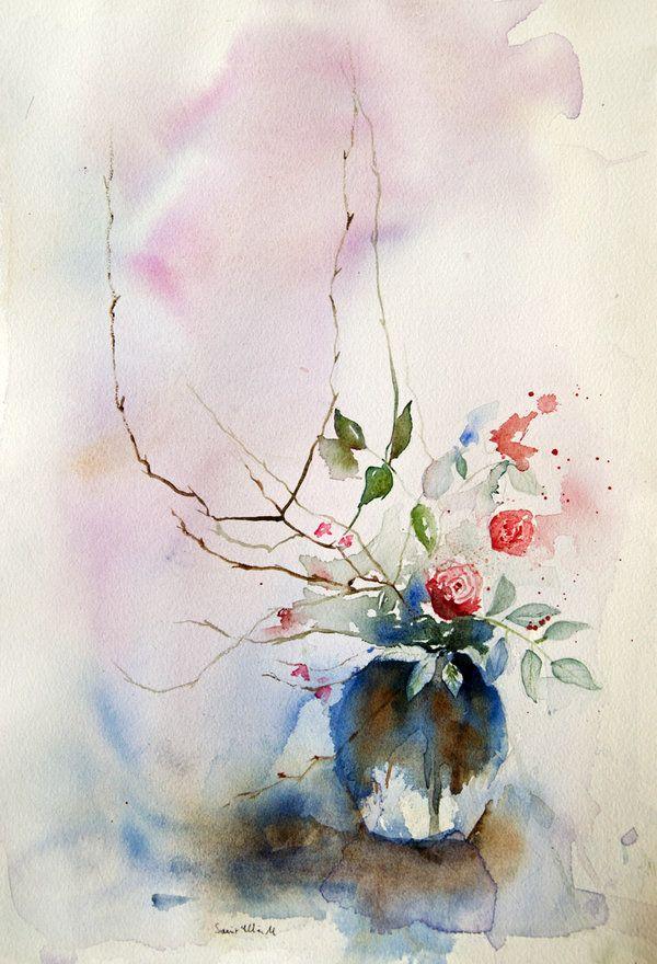 Watercolor Paper Langton Prestige Daler Rowney 38x57 Cm 2016