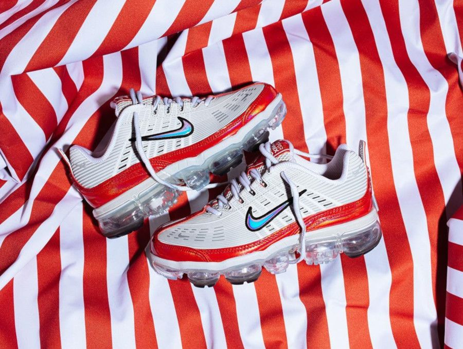 Avis : que vaut la Nike Air Vapormax 360 OG History of Air