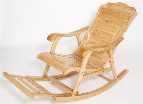 Hardwood Indoor Modern Adult Rocking Chair Rocker Living Room Furniture Or Outdoor As Balcony Cha Living Room Rocking Chairs Rocking Chair Adult Rocking Chairs