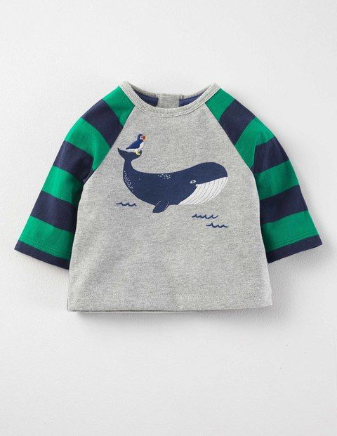 Cartoon Weihnachten Print Pullover Tops Kleinkind Kinder Baby Boy Langarmshirts