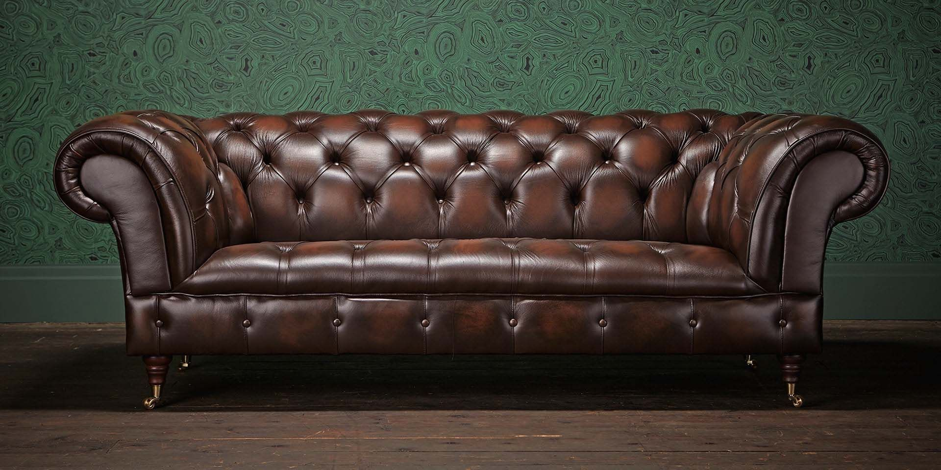 Get Inexpensive Chesterfield Sofa With Style And Quality Just On Sales Chesterfield Sofa Chesterfield Furniture Brown Chesterfield Sofa