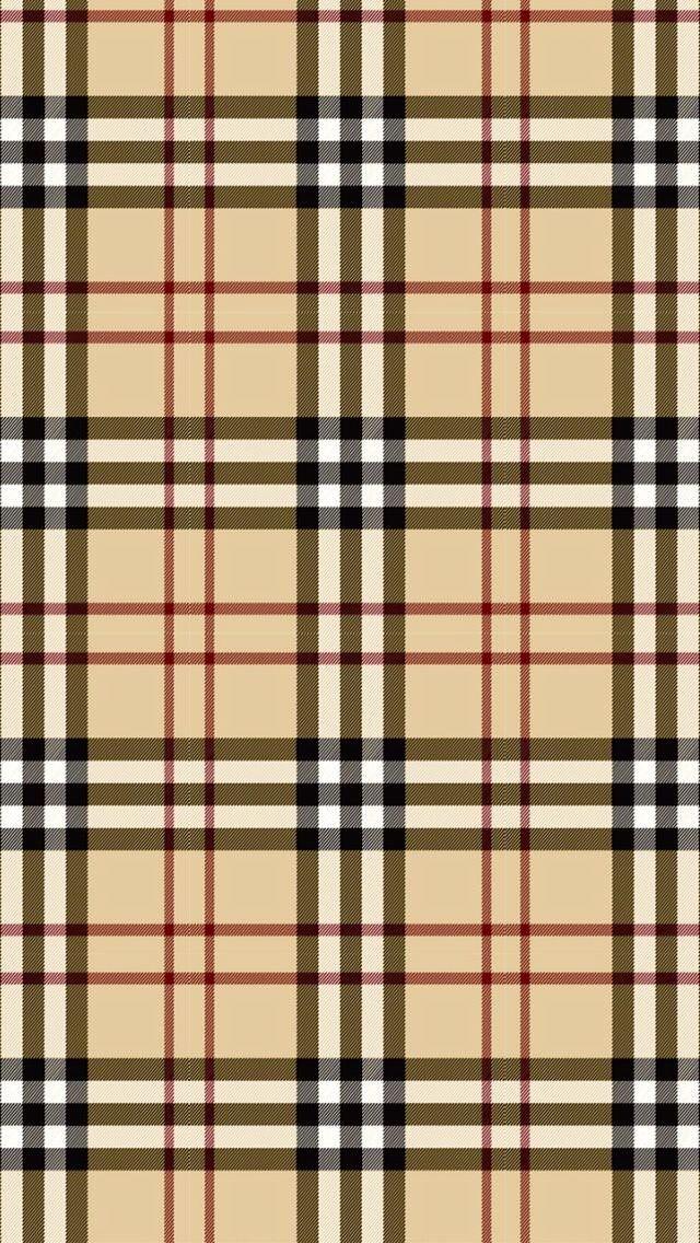Burberry Wallpaper! | winter ideas | Pinterest | Burberry wallpaper, Iphone wallpaper and Plaid ...