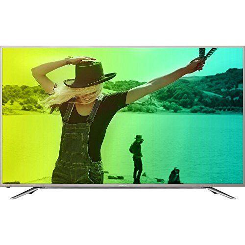Sharp LC55N7000U 55Inch 4K Ultra HD Smart LED TV (2016