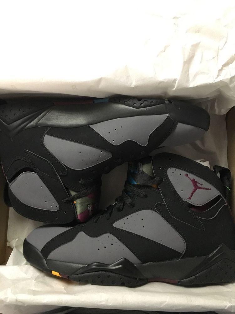 pretty nice 5e247 d8b73 Air Jordan 7 Bordeaux 2015 Retro Size 11 #fashion #clothing ...