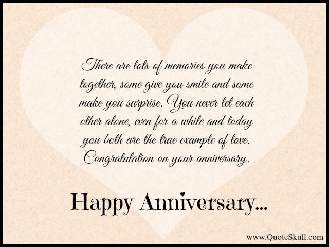 Happy Wedding Anniversary Quotes Parents In Law Grandparents