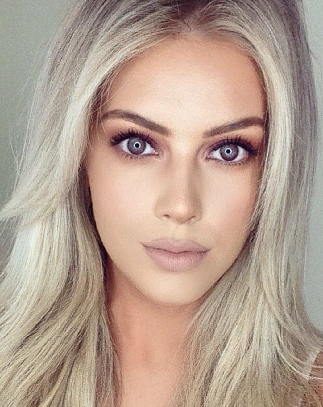 Beautiful makeup ideas