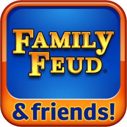 family feud and friends game