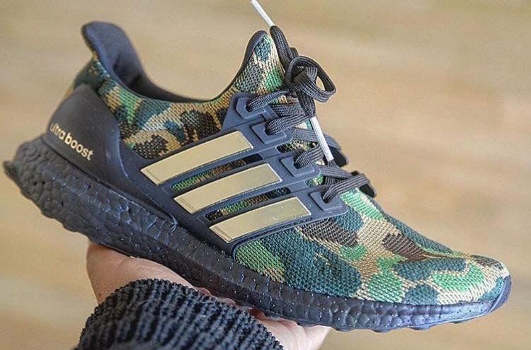 Adidas ultraboost. Bape. 2019 | Adidas | Sneakers, Mens