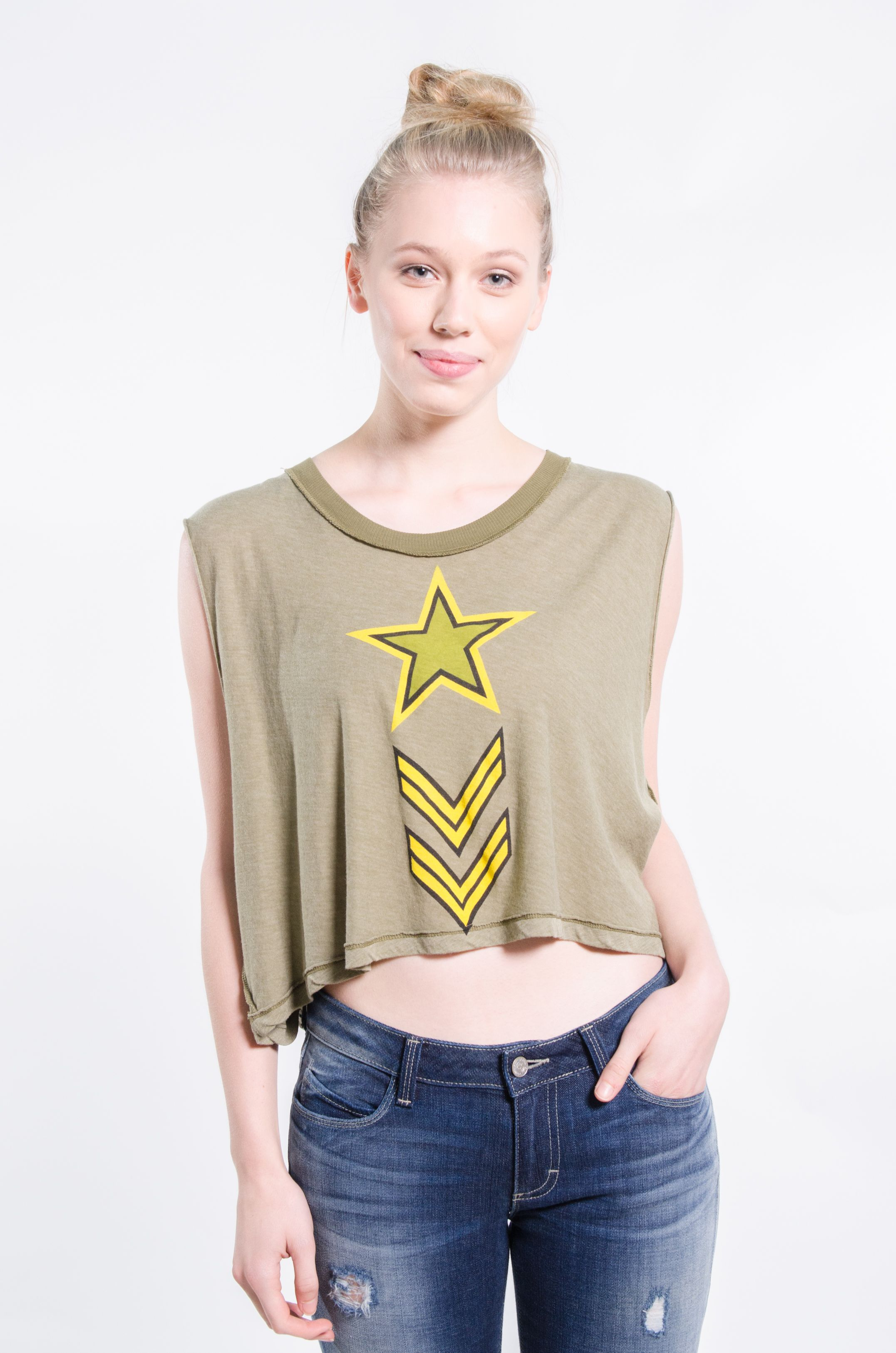 Solider Boy by Chaser www.shopholly.ca