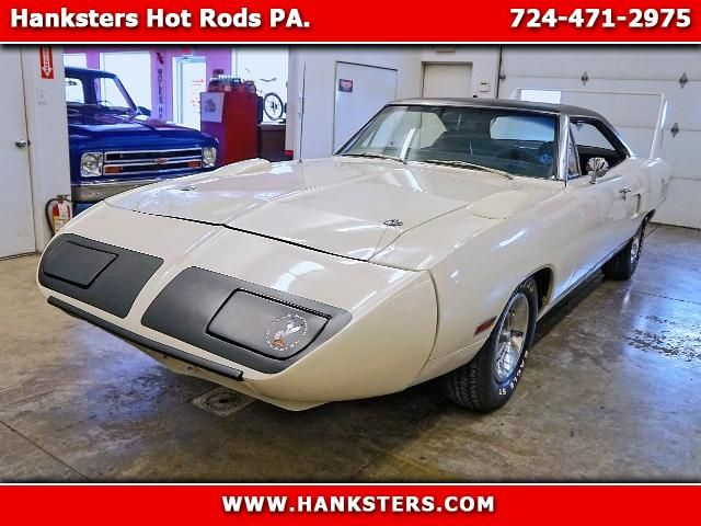 Used 1970 Plymouth Road Runner Superbird For Sale In Indiana PA 15701 Hanksters