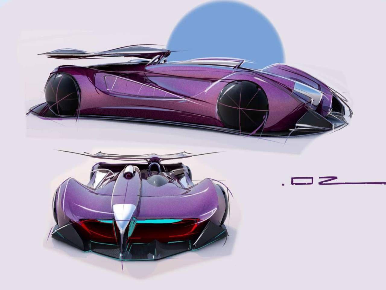 Pin Ot Polzovatelya Super Car Center Na Doske Transportation Dizajn Avtomobili Proekty