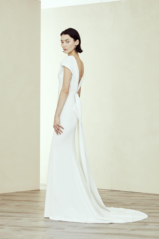 Kai In 2020 Classic Wedding Dress Amsale Bridal Wedding Dress Long Sleeve