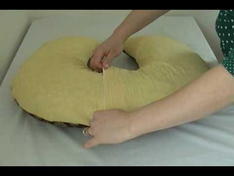 How To Sew/Make a Boppy Nursing Pillow Cover/ With twins on the way & How To Sew/Make a Boppy Nursing Pillow Cover/ With twins on the ... pillowsntoast.com