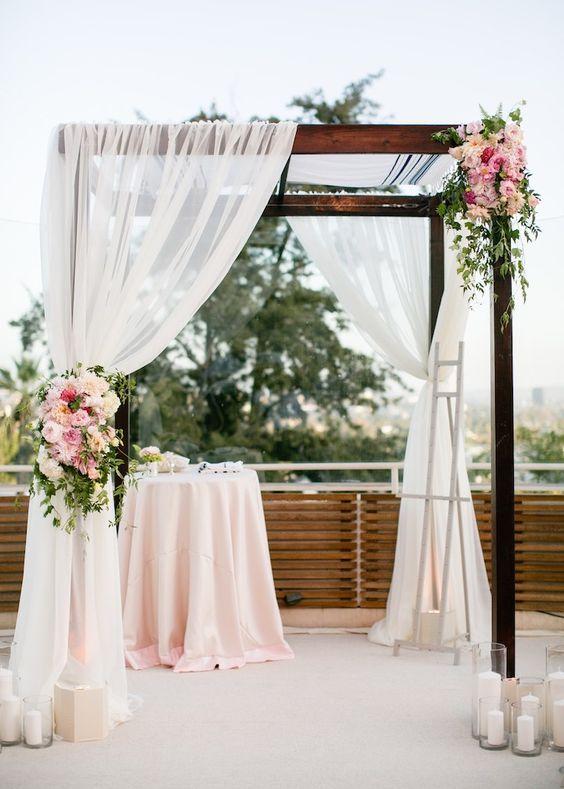 ideas para una boda civil, boda civil sencilla y barata, ideas para