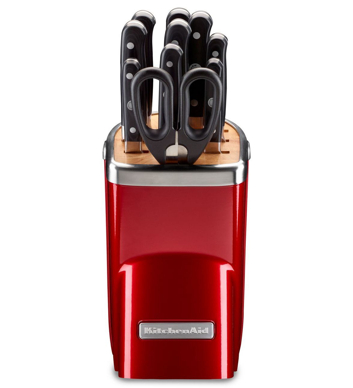 KitchenAid® 11pc Professional Series Cutlery Set | Fish Tacos ... on gladiator knife set, star wars knife set, creek stewart knife set, wolfgang puck knife set, joyce chen knife set, norpro knife set, robert welch knife set, as seen on tv knife set, kitchen a la carte knife set, knork knife set, magic chef knife set, imperial knife set, tools of the trade knife set, tefal knife set, progressive knife set, x wing knife set, silvermark knife set, farberware knife set, high quality kitchen knife set, cook's essentials knife set,