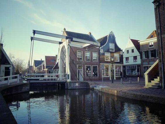 Geheimtipp De Rijp ein Dorf in Nordholland Nordholland