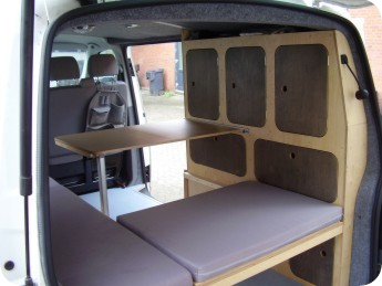 dacia dokker van camper google zoeken camping camper. Black Bedroom Furniture Sets. Home Design Ideas