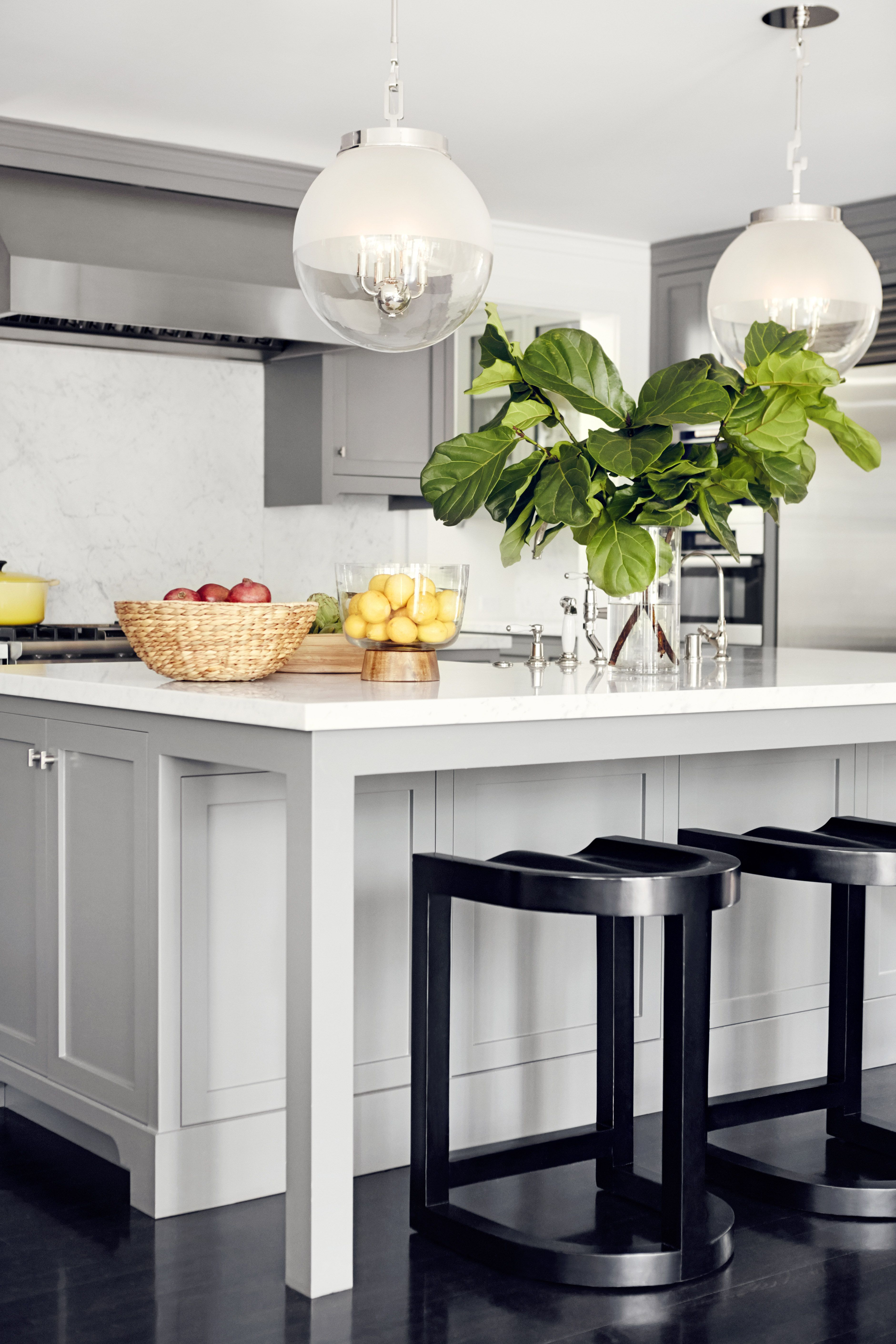 betsy burnham, max humphrey, burnham design, parkview avenue kitchen ...