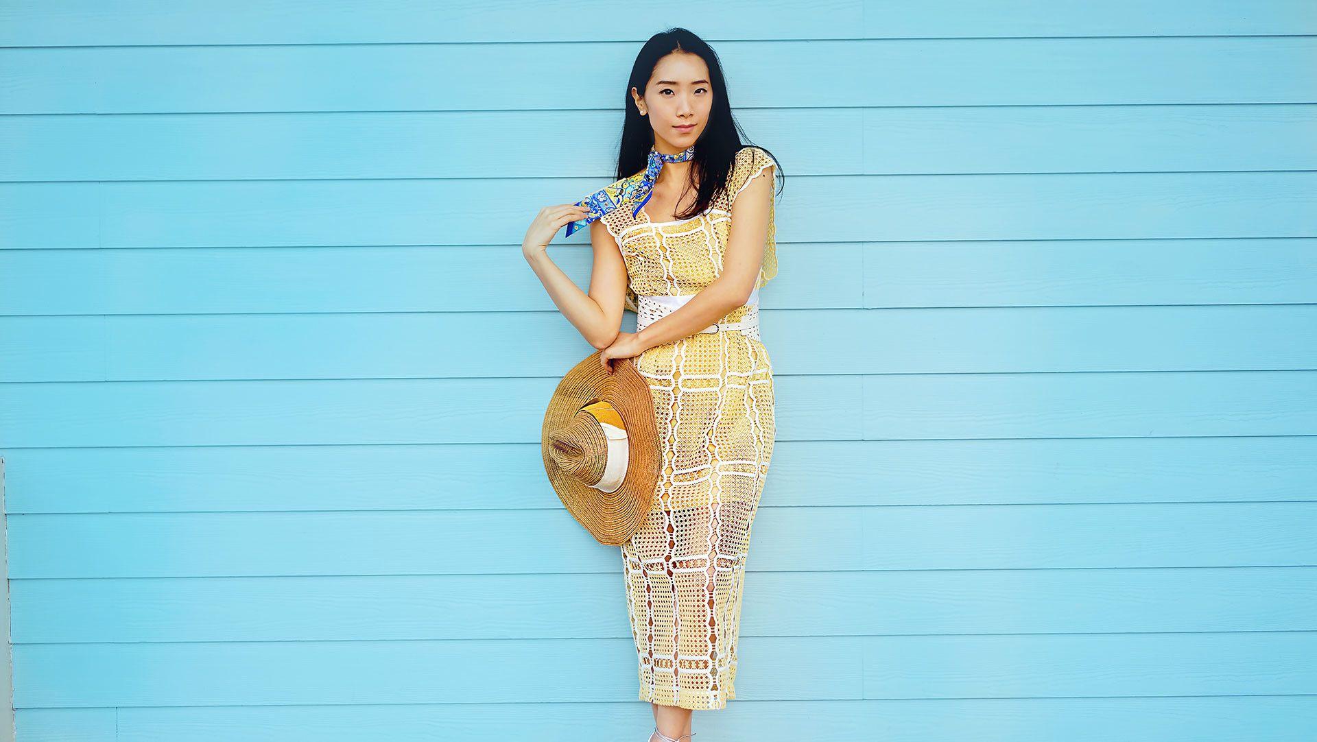 Can't Compare Lace Trim Midi Dress by Alice McCall
