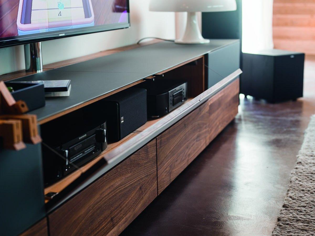 Audio systemen | Interieur Paauwe Zonnemaire | kast | Pinterest