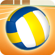 Spike Masters Volleyball 5 2 3 Apk Mod Unlimited Money Download Teknologi