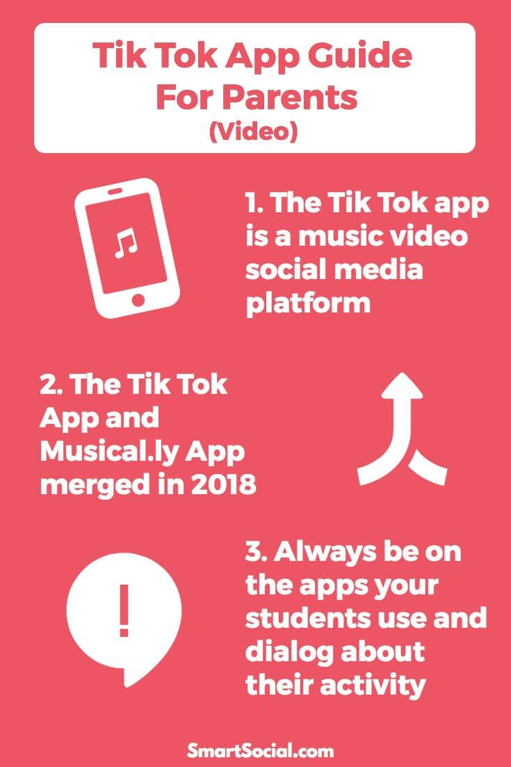Why Is the Tik Tok App so Popular? (Parent Guide