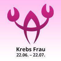 Krebs Frau   Sternzeichen krebs frau, Krebs, Sternzeichen