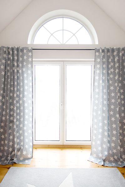 nicht nur f r ein sch nes kinderzimmer sind diese vorh nge geeignet auch im wohn oder. Black Bedroom Furniture Sets. Home Design Ideas