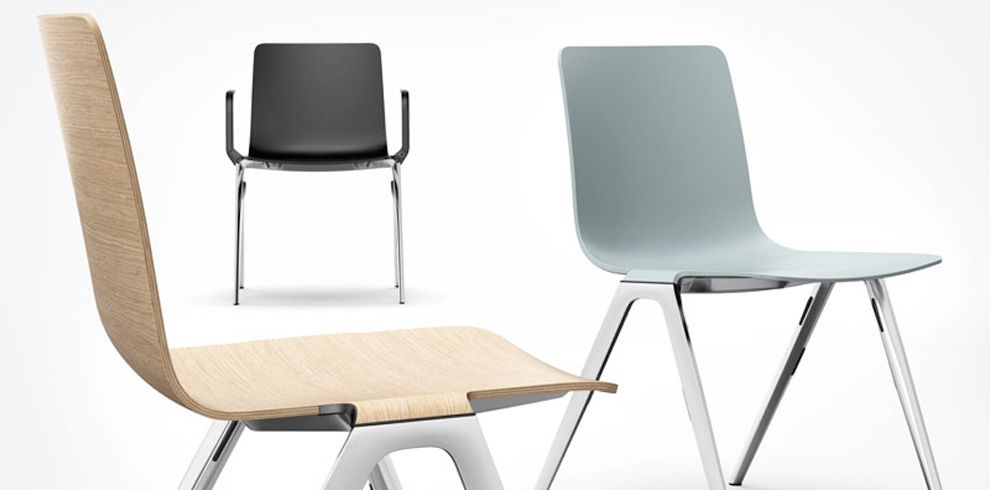 Brunner A-Chair | Design | Pinterest | Office furniture and Round chair