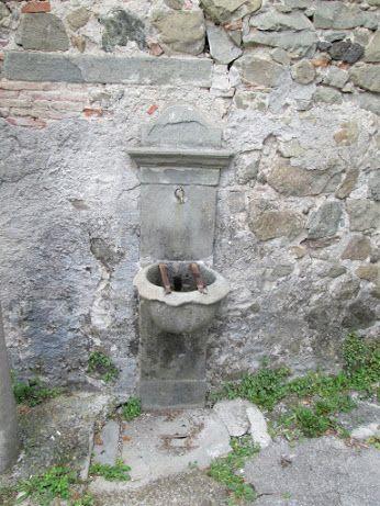 piccola fontana