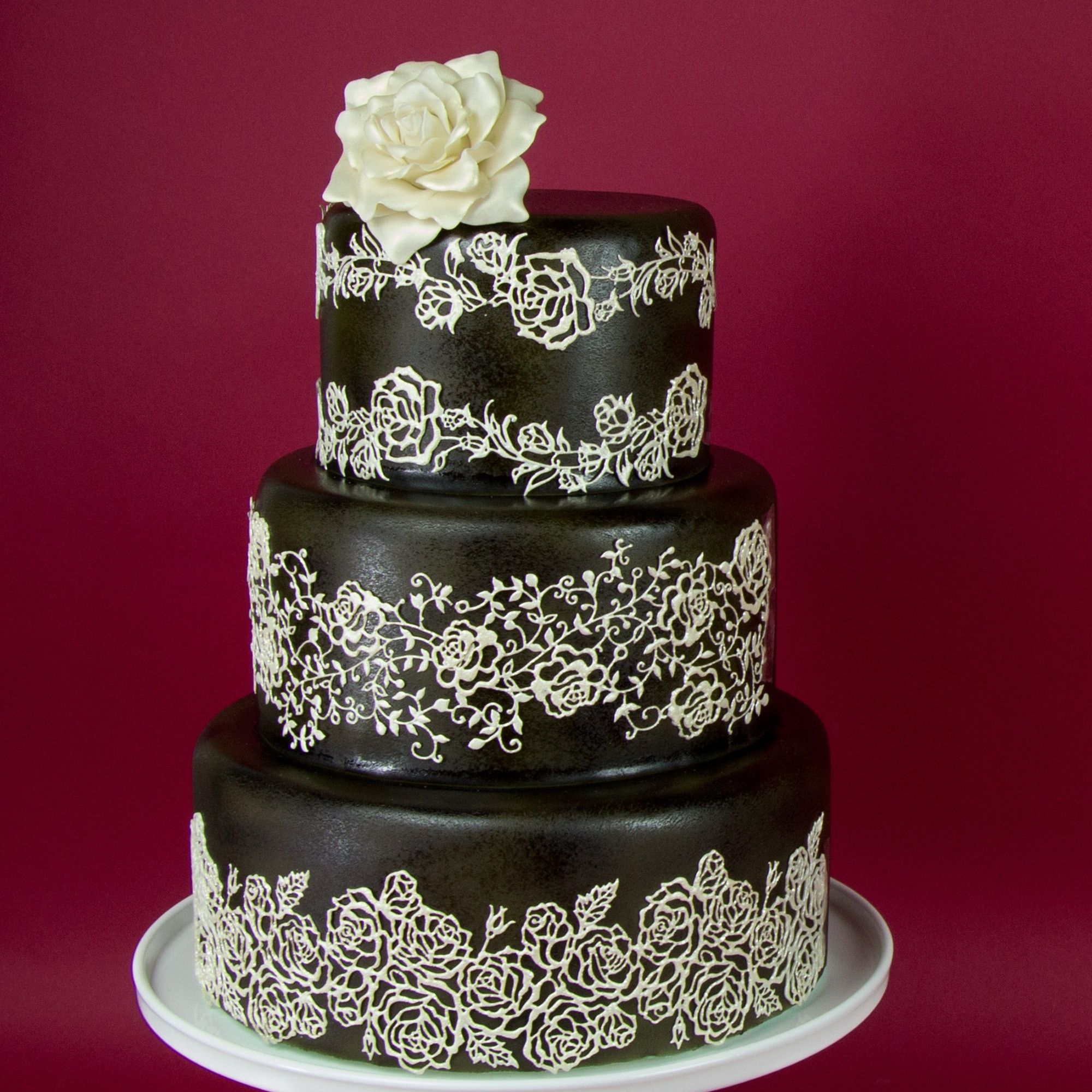 How Pre Made Wedding Cake Decorations Is Going To Change Your Business Strategies