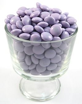 Lavender M&M's® - Chocolates & Sweets - Nuts.com