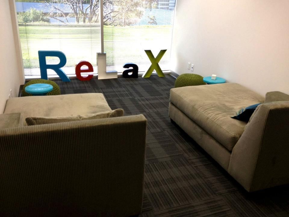 office relaxation. Mogl Relaxation Room Office S