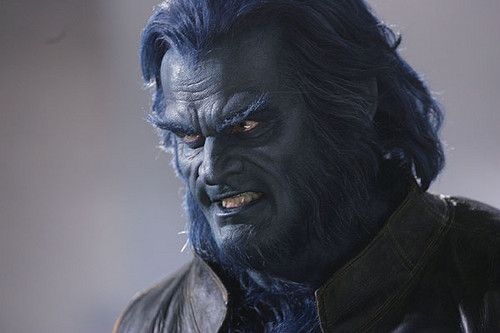 Hank Mccoy Beast Photo Hank Mccoy Beast Marvel Beast X Men