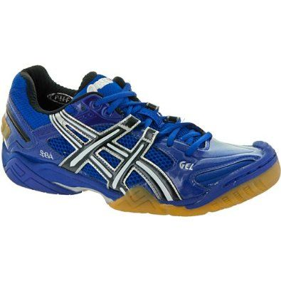 ASICS Indoor Moda