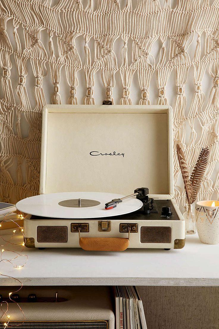 Vinyl Record Storage Shelf Record player urban